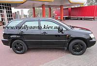 Дефлекторы окон на LEXUS RX 300 1997-2003 гг.