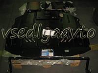 Защита двигателя Kia Sportage 2010-