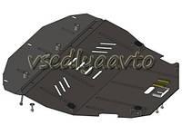 Защита двигателя   Citroen Jumpy I 1995-2007 гг. (2,0 НDI)