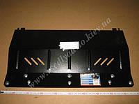 Защита двигателя   Citroen Jumpy II  с 2007-