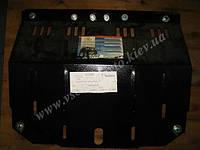Защита двигателя на ВАЗ 2104, 2105, 2107