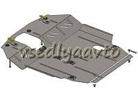 Защита двигателя Chery E5 2012-