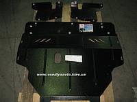 Защита двигателя Renault Trafic с 2001 г. 1,9 Дизель