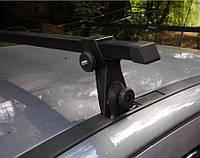 Багажники на крышу Peugeot 3008 с  2009-