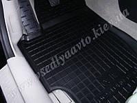 Коврики в салон FAW Besturn B50 (Автогум AVTO-GUMM)