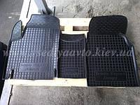 Передние коврики FIAT Scudo 1997- 2004 (Автогум AVTO-GUMM)