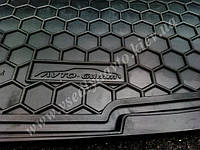Коврик в багажник HYUNDAI і30 с 2012 г. универсал (Автогум AVTO-GUMM)