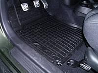 Передние коврики GREAT WALL M 2 (Автогум AVTO-GUMM)