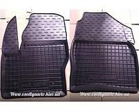 Передние коврики FORD Kuga до 2013 (Автогум AVTO-GUMM)