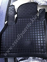 Передние коврики RENAULT Kangoo ll с 2010 г. (Автогум AVTO-GUMM)