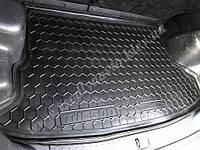 Коврик в багажник HYUNDAI Tucson (Автогум AVTO-GUMM) полиуретан