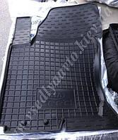 Передние коврики KIA Ceed до 2012 г. (Автогум AVTO-GUMM)