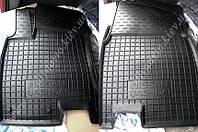 Передние коврики NISSAN Qashqai 2014- (Автогум AVTO-GUMM)