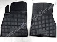 Передние коврики NISSAN Juke (Автогум AVTO-GUMM)