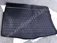 Коврик в багажник KIA Ceed хетчбэк с 2012 г. (AVTO-GUMM)