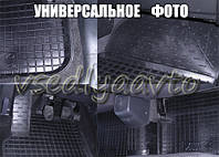 Коврики в салон MITSUBISHI L200 long с 2013 г. (Автогум AVTO-GUMM)