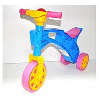 Детский ролоцикл