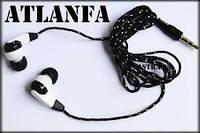 Стерео наушники ATLANFA AT-E1006, фото 1