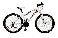 Женский велосипед MASCOTTE CAMELLIA 26 ALLOY LEDY