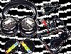 Беспроводные стерео наушники с встроенным FM ATLANFA AT-7603