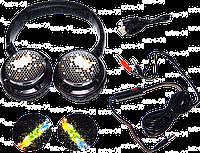 Беспроводные стерео наушники с встроенным FM ATLANFA AT-7603, фото 1