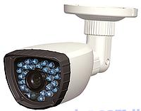 HD-СVI видеокамера Master CAM (пластик) IRW-CV100, f=3.6mm CMOS 1.0 Мп ИК 25м
