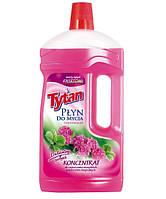 Универсальная жидкость для мытья Tytan koncentrat 1 л.