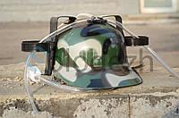 Шлем для пива камуфляж