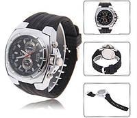 Мужские часы V6 Silver серебряные