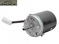 Вентилятор охлаждения радиатора мотор голый на ЗАЗ Таврия, производство: Калуга, каталожный номер: 191.3730-01;