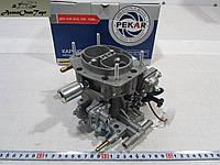 Карбюратор на ВАЗ 21081, 21091, ЗАЗ 1102 Таврия и их модификации, с двигателем МеМЗ-245 (1100 см3); производство: Pekar К178Т.21081; каталожный номер: