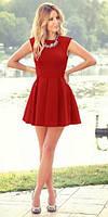 Женское  Платье Долли 7 цветоврозница - 209 грн опт- 159 грн