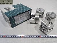 Комплект поршней размер 72.5 ЗАЗ Таврия, Славута с двигателем 1.1, группа Д, каталожный номер: 245.1004015 / 245-1004015, производство: Автрамат