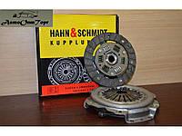 Набор корзина диск сцепления выжимной (Таврия) Hahn&Schmidt б/выж