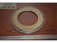 Тормозной диск нового образца на ЗАЗ Таврия, Авто ЗАЗ