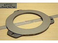 Тормозной диск старого образца на ЗАЗ Таврия, Авто ЗАЗ