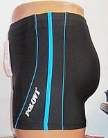 Плавки шорты больших размеров POLOVI 418 WB