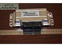 Блок управления двигателем ВАЗ Калина 1118, производство: Итэлма, каталожный номер: 11183-1411020-02