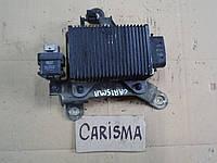 Блок управления форсунками Mitsubishi Carisma 1.8GDI 1999 MD340897, MD360007, 156700-1760