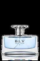 Bvlgari BLV II 50ml женская парфюмированная вода