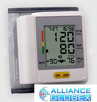 AG-800A9 автоматический Тонометр для измерение пульса и артериального давления