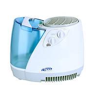 HP-501 – увлажнитель/очиститель воздуха, с гигростатом и встроенным гигрометром, резервуар со шкалой