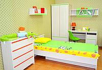 Дитяча кімната Нумлок / Numlock BRW / Детская комната Нумлок