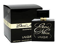 Женская парфюмерная вода Lalique Encre Noire Pour Elle (Лалик Энкре Ноир Пур Эль)