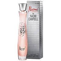 Женская парфюмерная вода Naomi by Naomi Campbell (Наоми от Наоми Кэмпбелл)