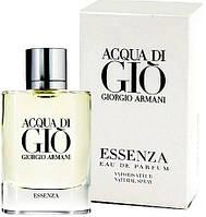 Туалетная вода для мужчин Giorgio Armani Acqua di Gio Essenza (Джорджио Армани Аква ди Джио Эсенз)