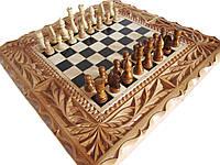Шахматы-нарды-шашки в подарок
