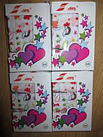 Трусики для девочек AAA оптом 7-8 лет., фото 1