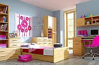 Дитяча кімната Інді / Indi BRW / Детская комната Инди