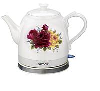 Чайник VIMAR VK 132 (керамика)